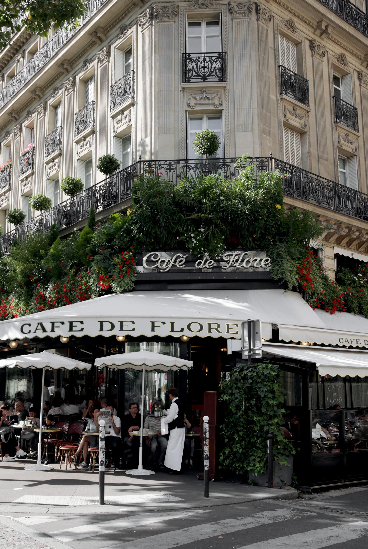 Eating in Paris - We The People — We The People